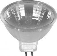 HALOGEN LAMP 35W/12V, MR16 LHALMR1635