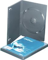 DVD æsker 5-pak sort