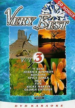 Very Best vol. 3