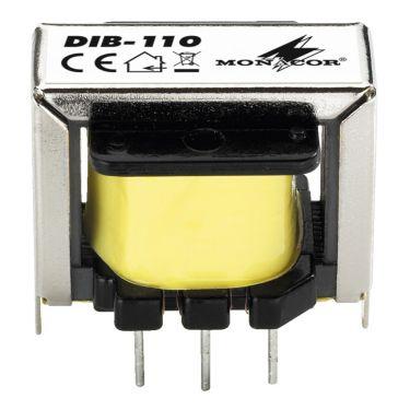 Linjetransformator DIB-110