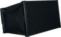 Line Array, Electro-Voice XLC215 2 x 15 flying subwoofer, incl. Flyin