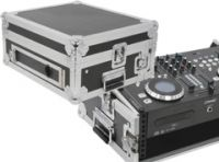 Power Dynamics, DJ Flight Case 7U -3U
