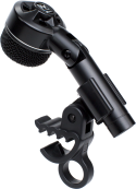 Instrument Microphones, Electro-Voice ND44 Dynamic Tight Cardioid Instrument Microphone