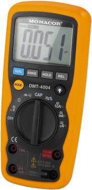 Digital multimeter DMT-4004