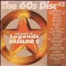 Legends Bassline vol. 29 - The 60s Disc #3