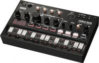 Korg Volca Kick bass Synth, An analog kick generator that delivers
