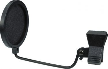 Microphone windshield WS-100