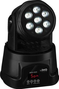 Mini LED moving wash WASH-42LED