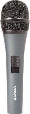 DM825 Dynamic Microphone XLR