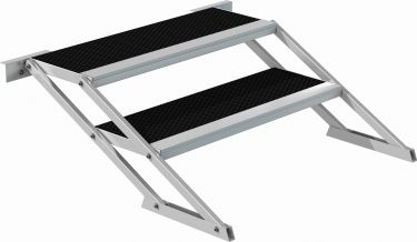 Stage Adjustable Stairs 40 - 60cm