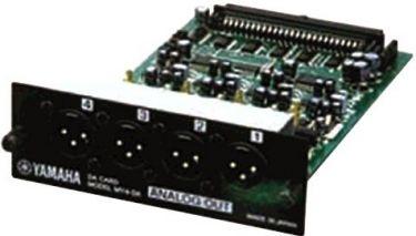 Yamaha MY4-DA DIGITAL I/O CARD (4CH DA)