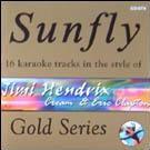 Sunfly Gold 19 - Hendrix, Cream & Clapton