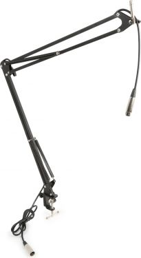 Table Microphone Arm with Cable