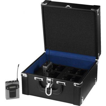 Koffert m/lader t/ATS/TXA TXA-12C