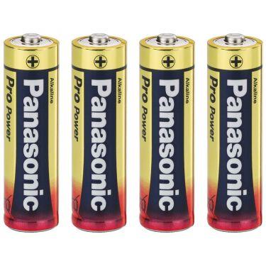 Batteri alkaline AA LR-6