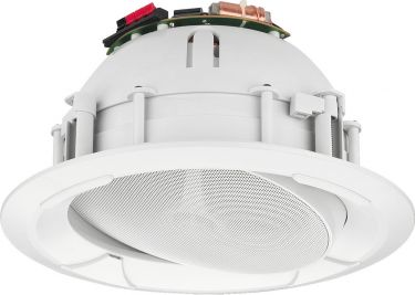 Movable PA ceiling speaker EDL-65TW