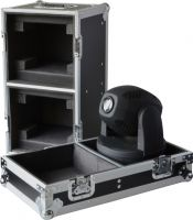 PD-FA3 2 Moving Head Flightcase