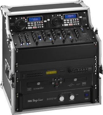 Flightcase DJ MR-246