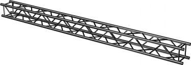 P30-L400 Truss 4,0m Black