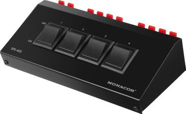 Speaker switch box SPS-40S