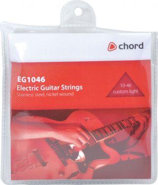Strengesæt 0.010, elektrisk guitar