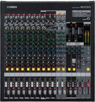 Yamaha MGP16X ANALOG MIXER (MGP16X //E)