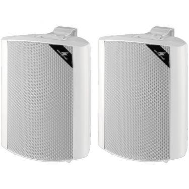 ELA-højttaler hvid EUL-60/WS