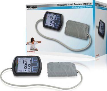 KÖNIG - Digital blodtryksmåler - Overarmstype
