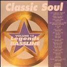 Legends Bassline vol. 12 - Classic Soul