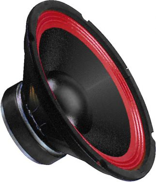 8´´ højttaler SP-200PA