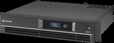 Dynacord L2800FD DSP power amplifier 2x1400W EU