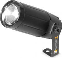 """LED Pinspot PS6WB """"ekstra kompakt design"""" 6W hvid LED"""