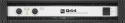 Forstærkere, Electro-Voice Q44 Power Amp 2x 450w 2U