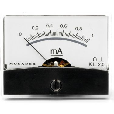 Panelmeter PM-2/1MA
