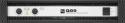 Amplifiers, Electro-Voice Q99 1250 W/CH Class‑H Power Amplifier