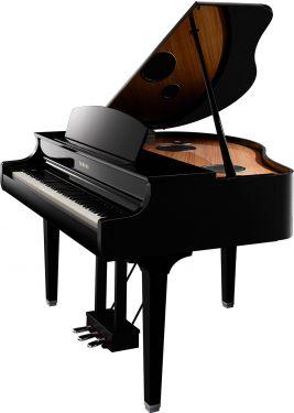 Yamaha CLP-695GP DIGITAL PIANO (POLISHED BLACK)