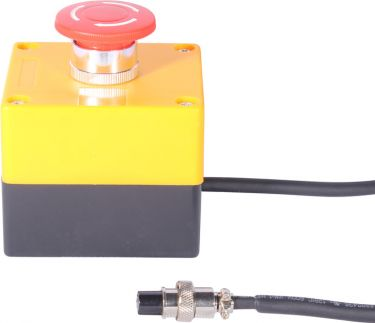 Laser Emergency Kill Switch + 20m Cable