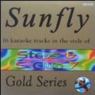 Sunfly Gold 16 - Steps & S Club 7