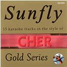 Sunfly Gold 53 - Cher