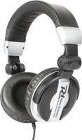 DJ Hovedtelefon PH200, behagelig og let med god lyd / Sølv