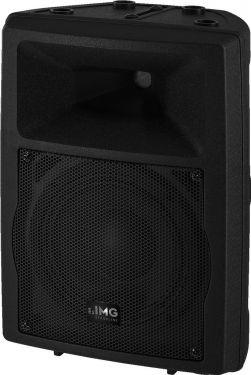 PA-højttaler 200Wmax PAB-108MK2