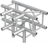 P30-T42 Truss 4 way T-junction