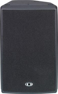 Dynacord D 15-3 15 3-Way Fullrange Cabinet, PUR