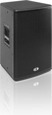 Dynacord C 15.2 1 x 15 2-Way Fullrange Cabinet, black