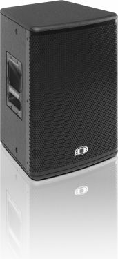Dynacord C 12.2 1 x 12 2-Way Fullrange Cabinet, black