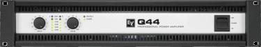 Electro-Voice Q44 Power Amp 2x 450w 2U