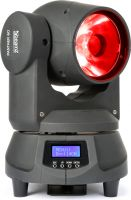 BeamZ Panther 60 LED stråle Moving Head