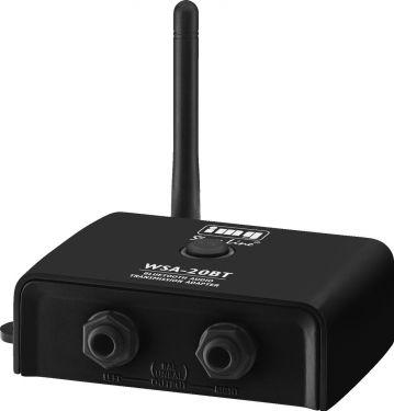 Bluetooth audioadapter WSA-20BT