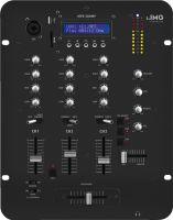 Mixer m/MP3-afspiller MPX-30DMP