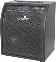 CB-100 bass combo - 12in + horn, 100W